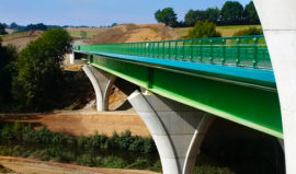 Marcegaglia-Buildtech-H3W5-BP-H2BLW4-guardrail-Viaduc-Bournezeau-France-4